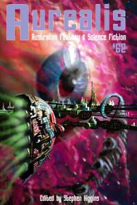 Aurealis 62 Cover