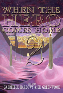 Hero Comes Home 2 Cover