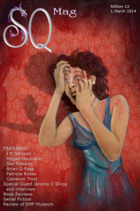 SQ13 cover